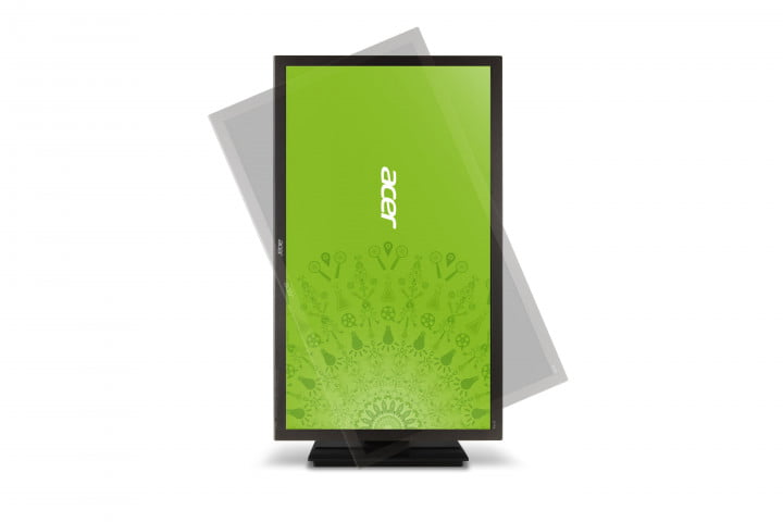 acer launches  new high res monitors gets touchy with b hul vertical
