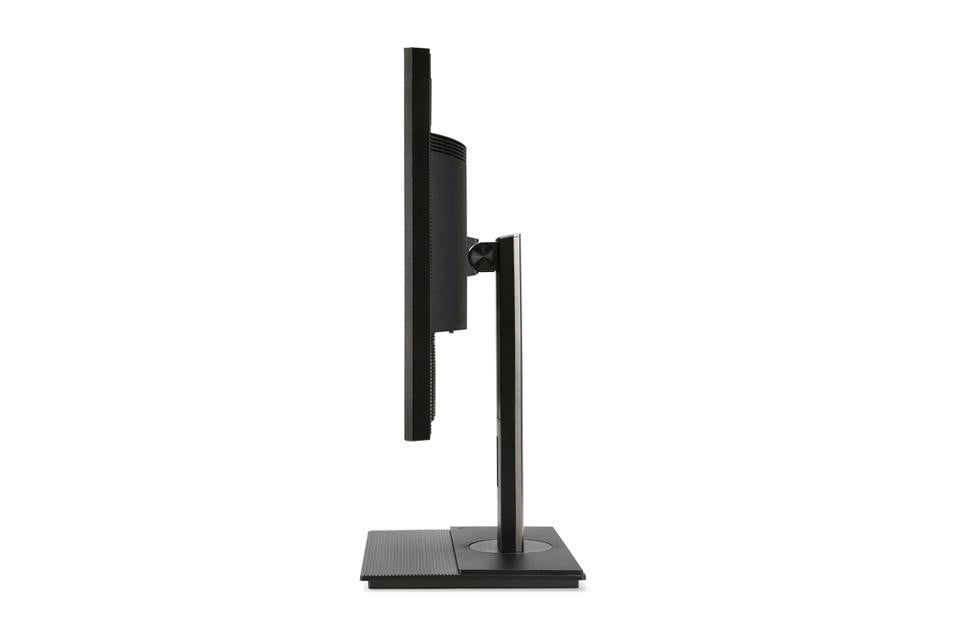 how to put acer gn416l on stand