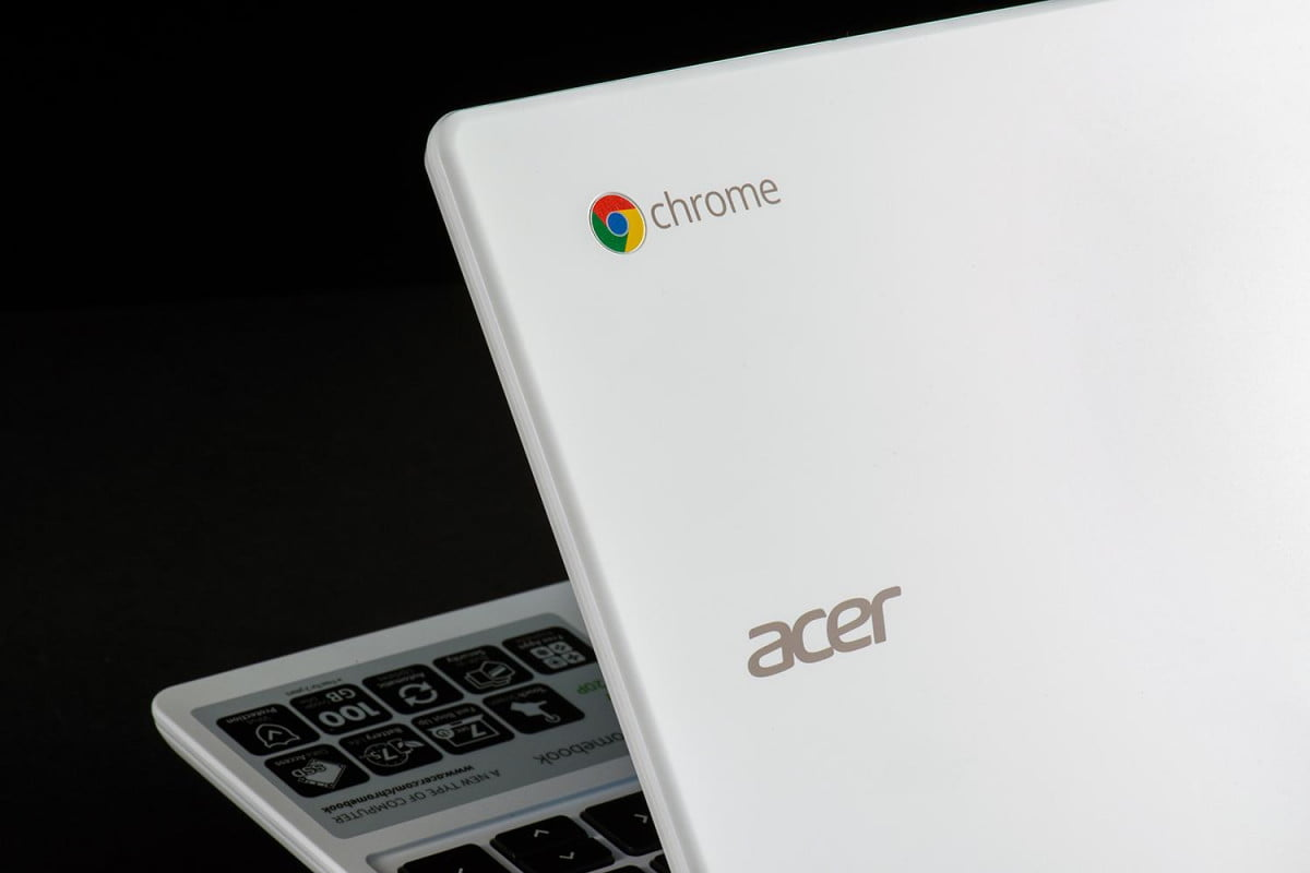 can chrome another look chromebooks vs windows acer c  p chromebook