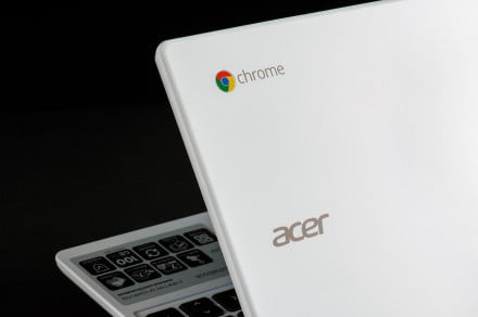 Acer-C720P Chromebook vs Windows