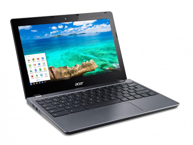 Acer C740 Chromebook_right facing