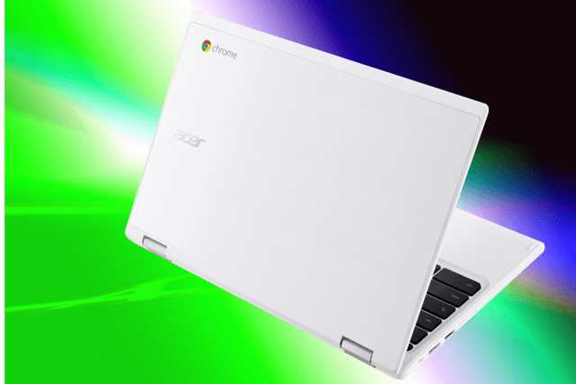 acer offers budget friendly chromebook