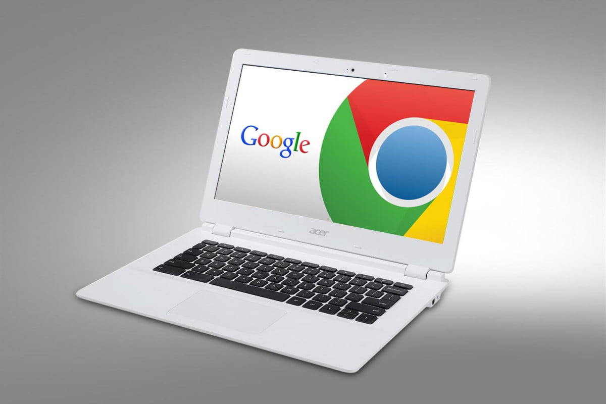acers chromebook  is the first powered by an nvidia tegra k processor acer c