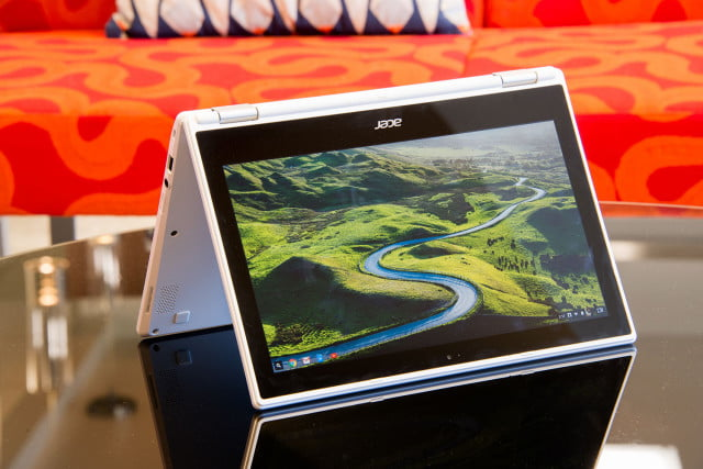 asus flip chromebook successor with skylake chip acer r