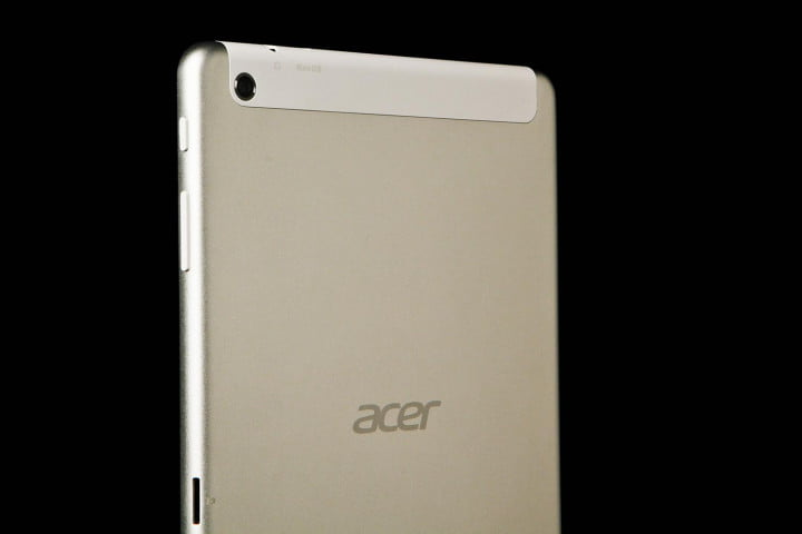 acer iconia a  review rear left angle