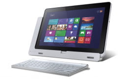 Acer Iconia Tab W700 Review