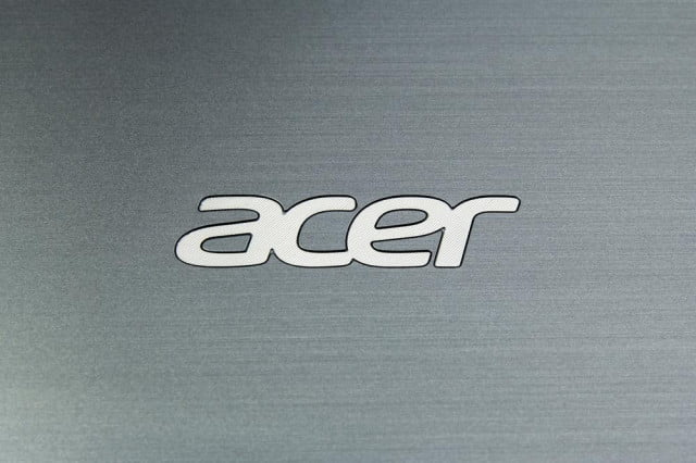 acers  inch curved monitor may g sync well acer logo header