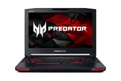 acer predator  review product