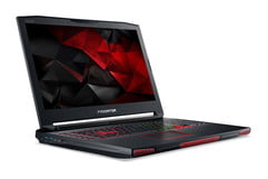 acer predator  x review product
