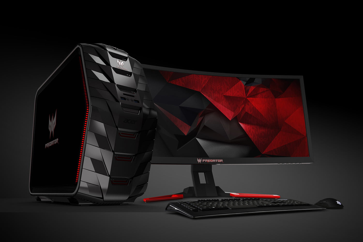 Acer Shows Predator Line Up At IFA 2015
