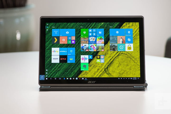 Acer Switch 3 Review | Digital Trends