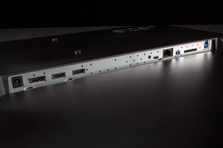 acer ta  hul review ports wide