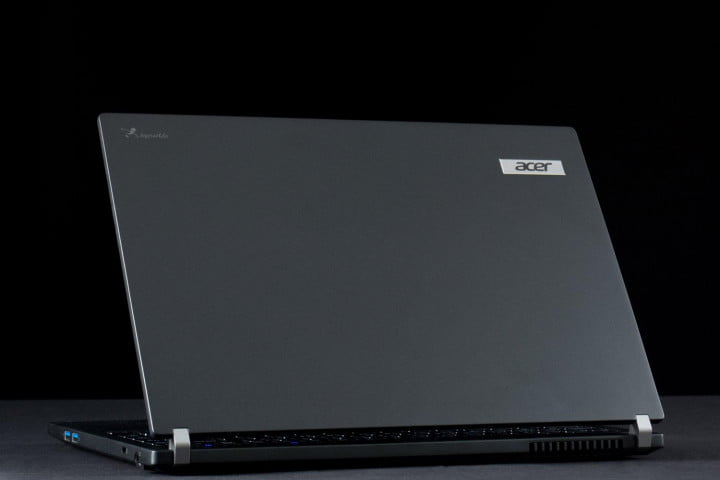 Acer TravelMate P6 lid