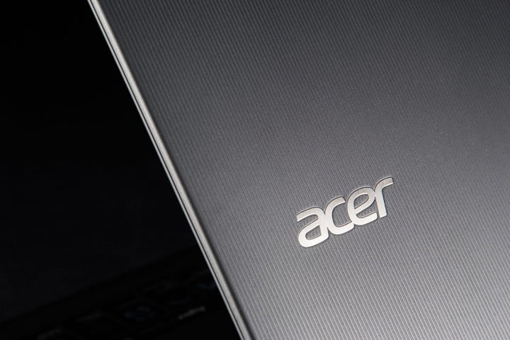 acer aspire v  nitro edition review black