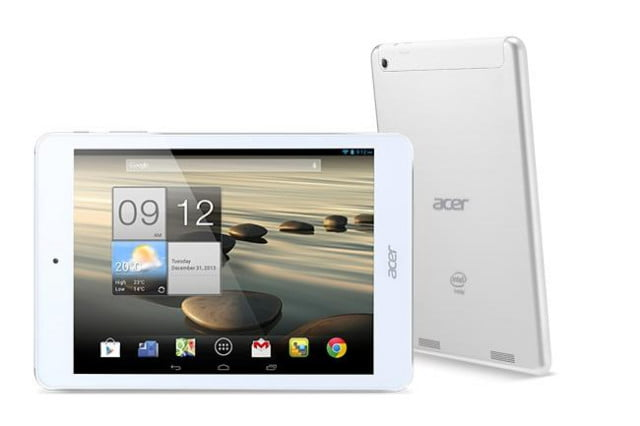 acer refreshes tablet line iconia a  b
