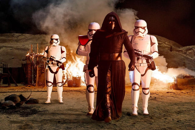 star wars the force awakens sound supercut achievement in mixing