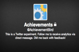 Achievements Twitter