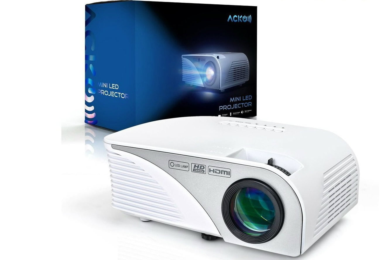 Great deal these are our three favorite amazon tech for Pocket sized hd projector