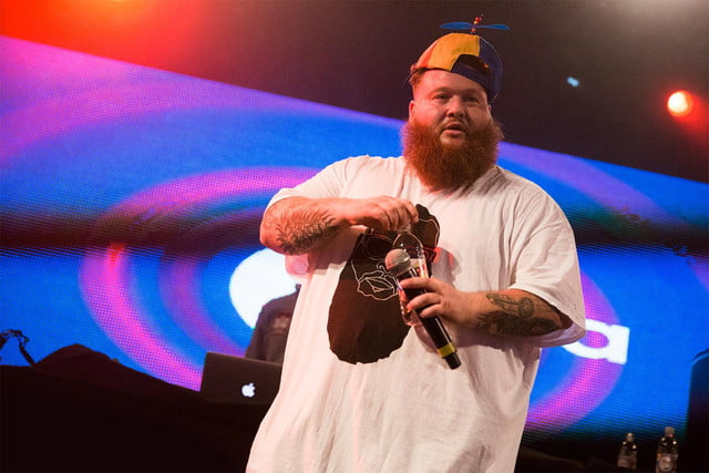 best songs to stream  action bronson shazam