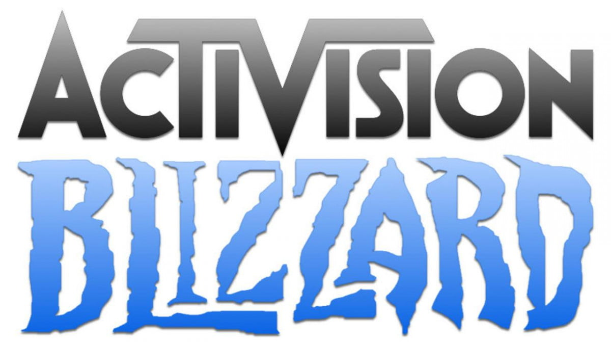 activision blizzard separation from vivendi blocked by court order logo