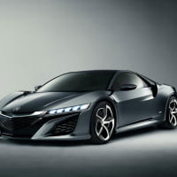 2014 Acura  on 2013 Detroit Auto Show  Acura Nsx Concept Video Has Us Feeling All