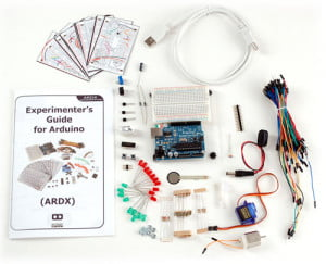 Adafruit-ARDX-Experimentation-kit-for-Arduino