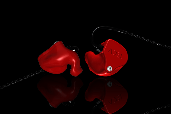 earbuds making deaf  adel thinks designed solution a series