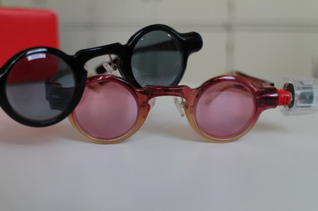 Adlens John Lennon Collection Variable Focus Glasses
