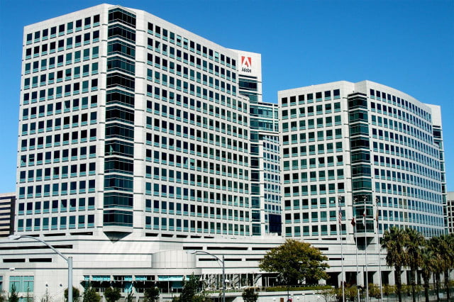adobe hack much bigger first reported headquarters