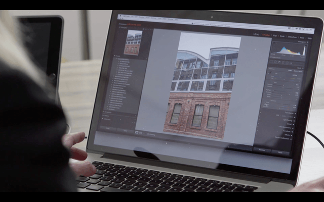 dual pixel coming to lightroom adobe cc  guided upright