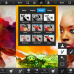 Adobe Photoshop Touch Screens