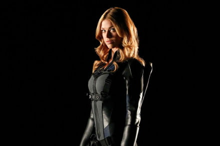 adrianne palicki marvel agents of shield