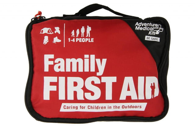 Adventure-Medical-Family-First-Aid-Kit