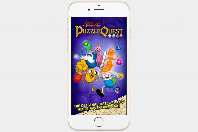 adventure-time-puzzle-quest-for-ios