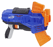 Best Prime Day Nerf Gun Deals 2020 For Every Age Group The Manual