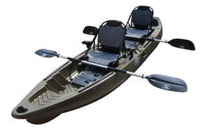 Last Chance to Shop the Best Cyber Monday Kayak Deals for 2021
