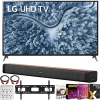 Walmart is Practically Giving Away This 70-inch 4K TV Today