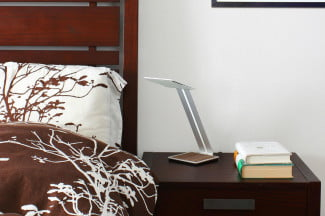 Aerelight OLED Lamp bed