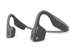 aftershokz trekz titanium as  ob review