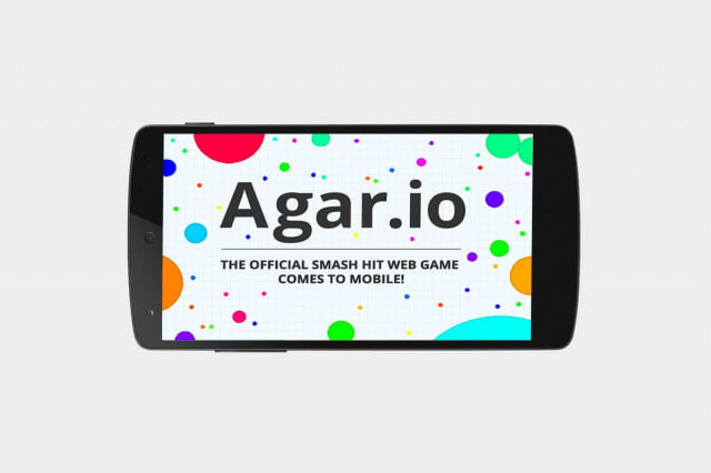 agario-for-android