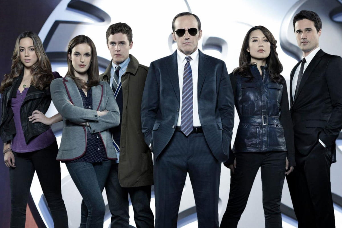 tv networks announce cancelled and renewed shows agents of s h i e l d  edit