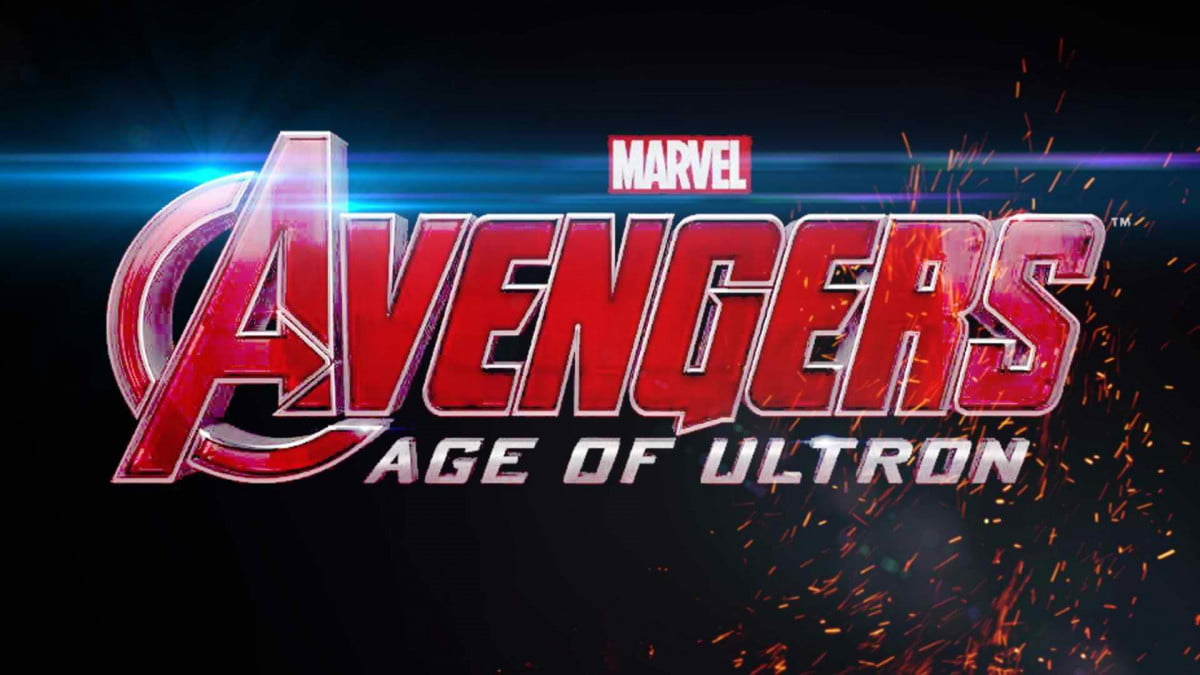 first look scarlet witch quicksilver avengers age ultron ageofultronlogo