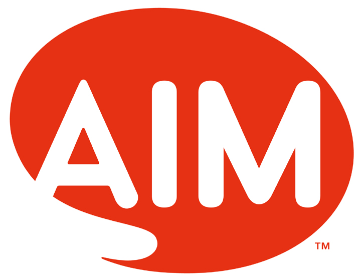 aim sign in: