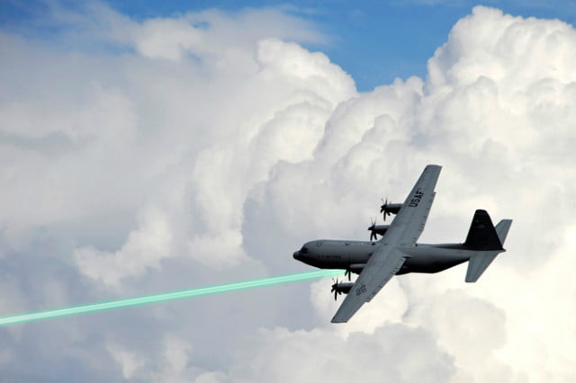 air force general says laser warfare in the sky is coming sooner than you think hellads
