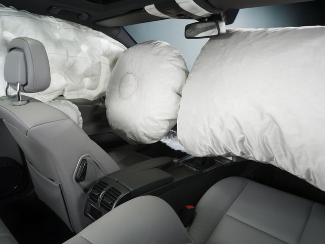 takata airbag recall doubled airbags