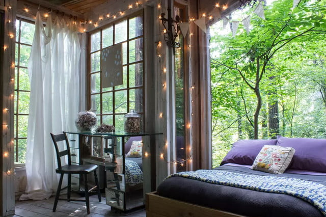 airbnb friendly landlords treehouse