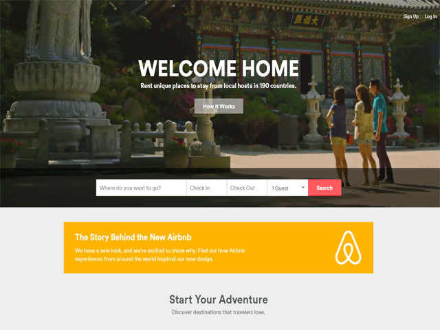 airbnb price tip tool uses machine learning