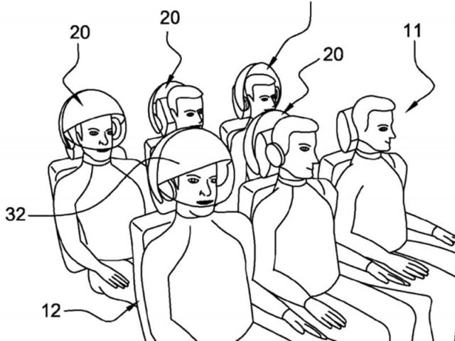 virtual reality headsets help fear flying airbus