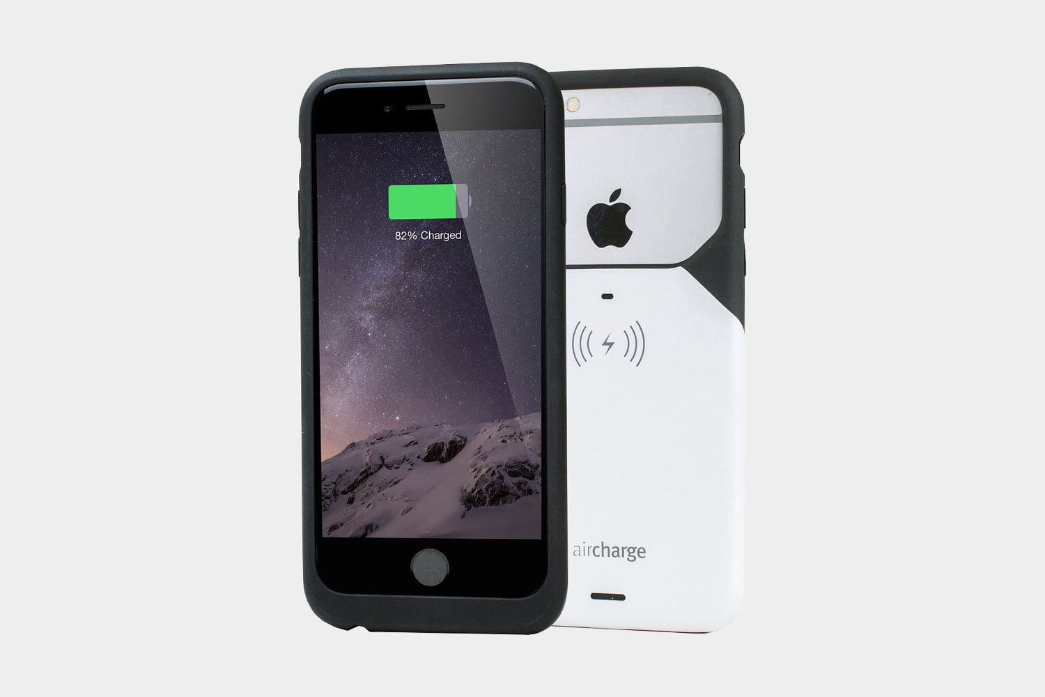 best iphone 6s wireless charging cases digital trends. Black Bedroom Furniture Sets. Home Design Ideas