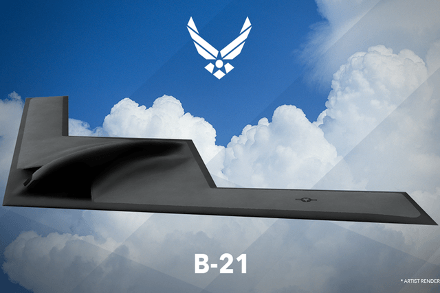 air force unveils b  bomber image airforcebomber